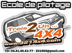 Stage Rallye Féminin perfectionnement by 321 4x4