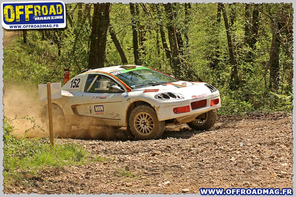 Rallyes TT 2019