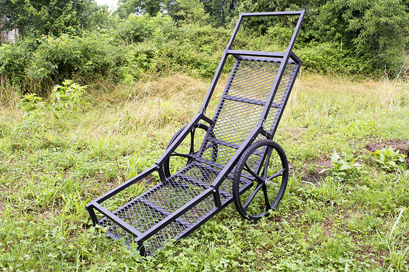 Euro4x4parts Chariot Chasse