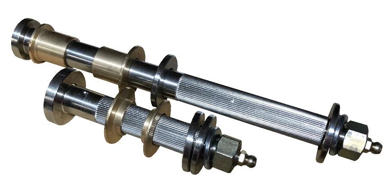 Axe de support de roue Toyota Serie 4