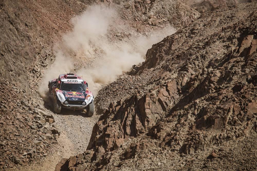 Dakar 2019 - Stage 7