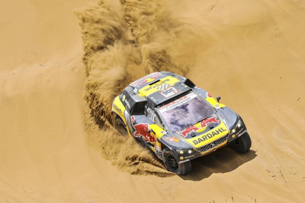 Dakar 2019 - Stage 5