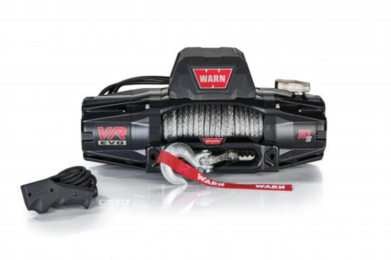 Le nouveau Warn alias le VR 12 12-S