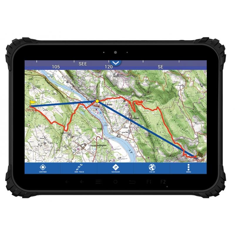 Les nouveautés 2020 de GPS Globe