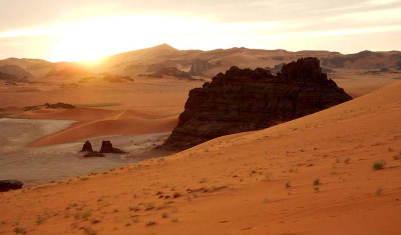 Partez en raid en Algérie avec Amonzevo
