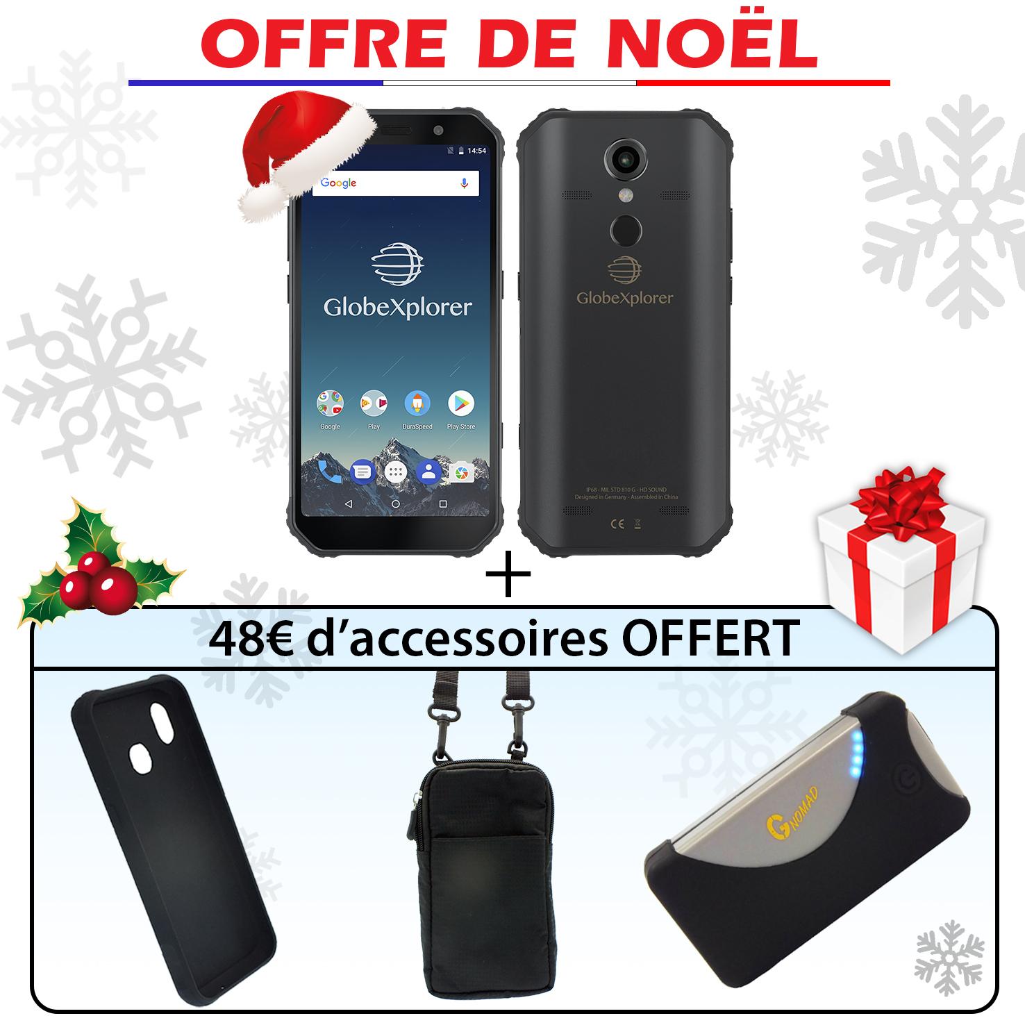 Pack Pro Noël GPX PRO II