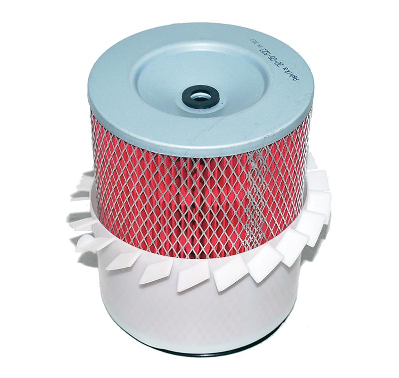 Un air propre pour votre moteur avec Euro4x4parts