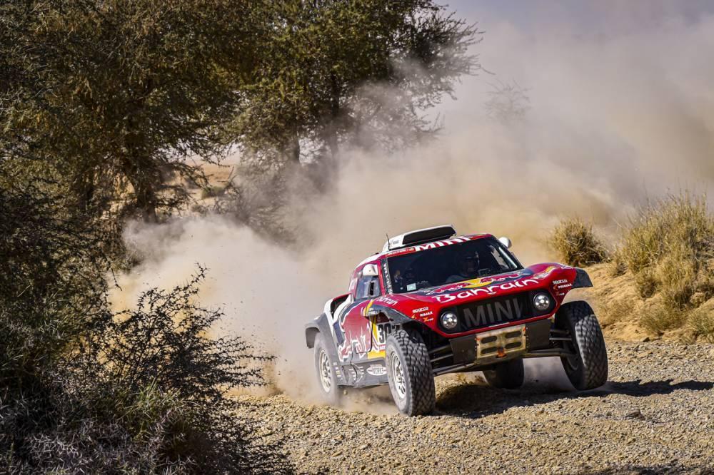 Dakar 2020 : la course est relancée