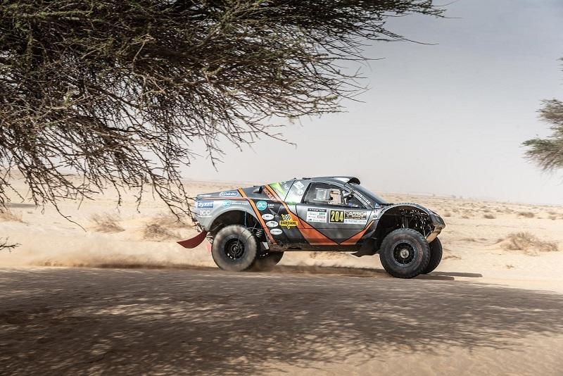 AER 2020 : la premiere spéciale mauritanienne