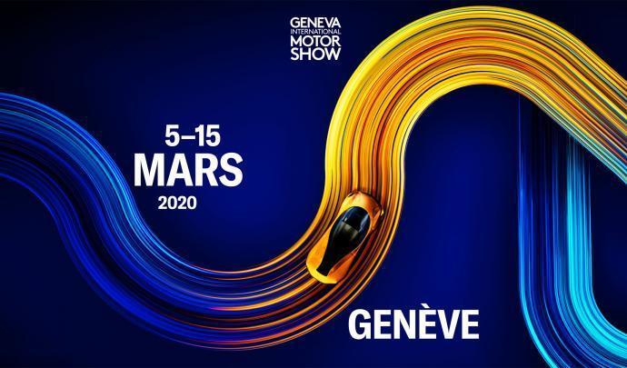 Pas de salon de Genève en 2021