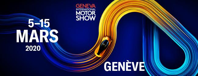 Le Salon de Genève 2020 est annulé !