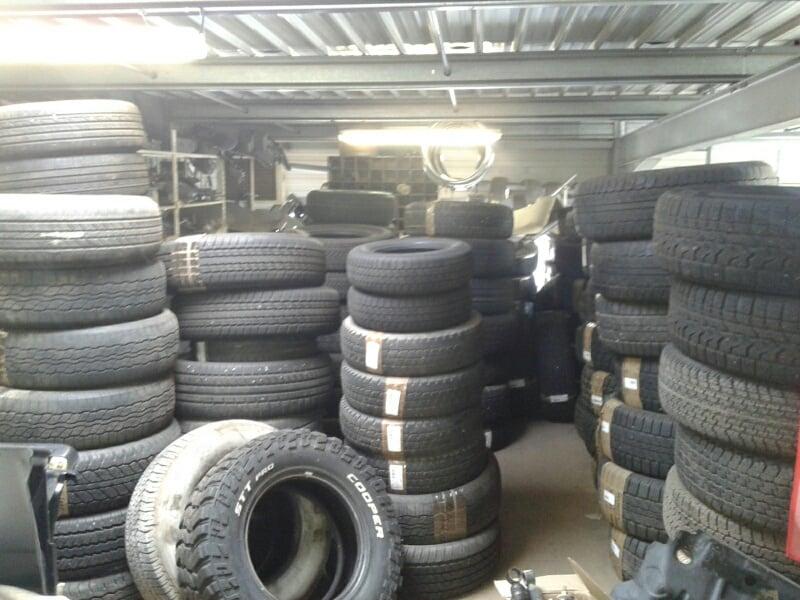 Black Friday sur les pneus chez Modul Auto