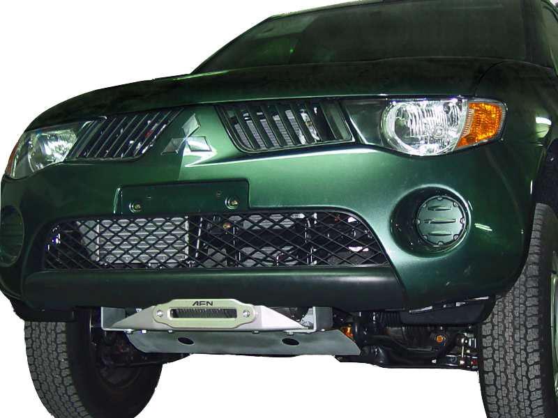 Platine AFN pour Mitsubishi L200