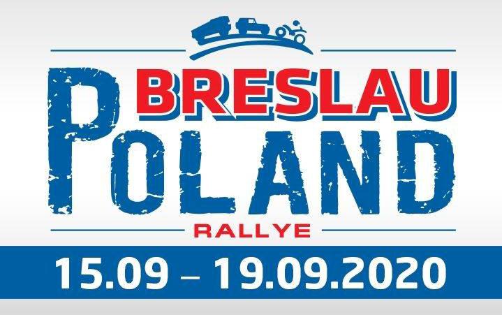 Rallye Breslau Poland 2020 : la vidéo