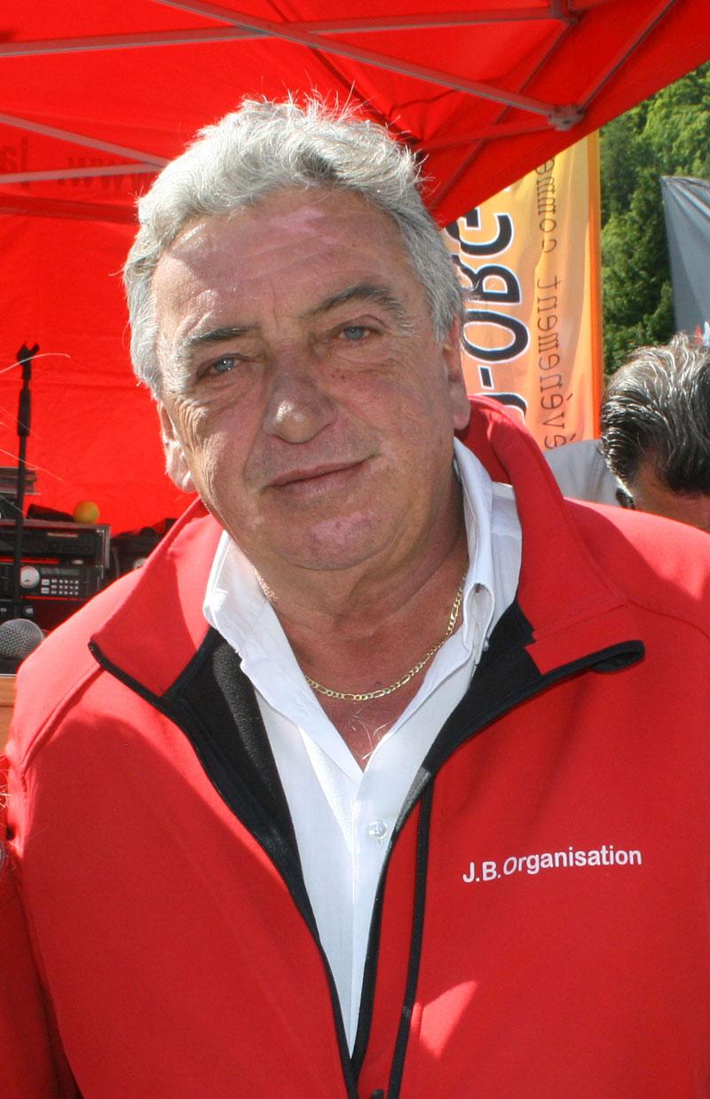 Jacques Besse - foire de valloire