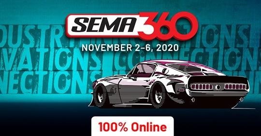 Le Sema Show devient virtuel !