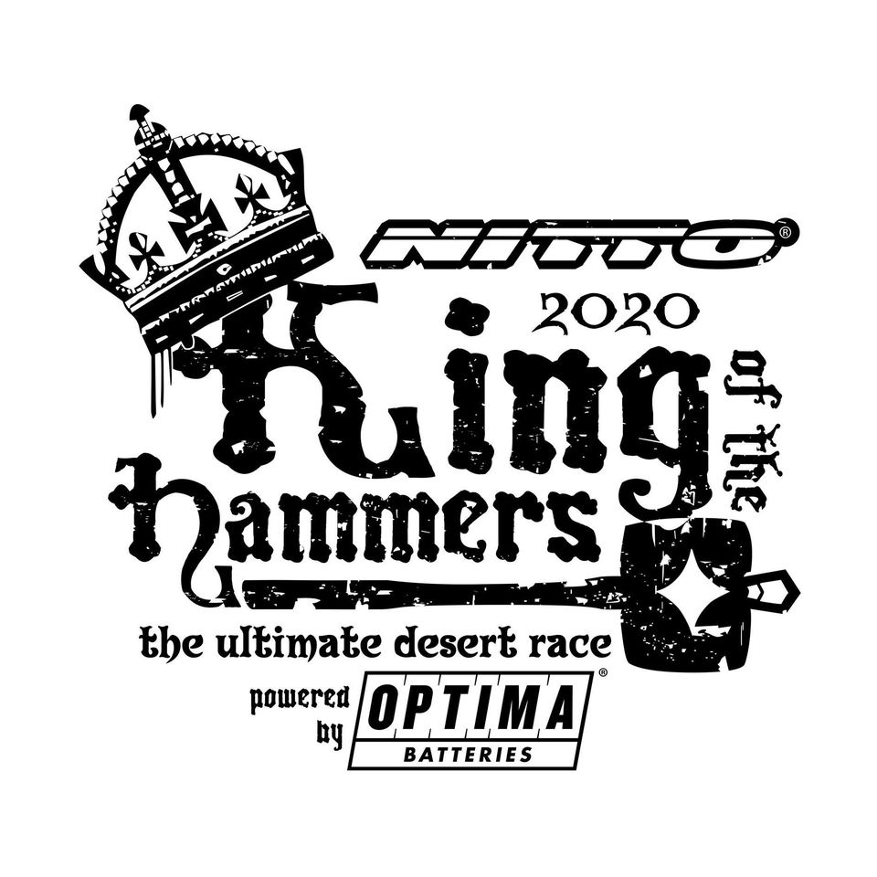 King Of The Hammers 2021 : les dates