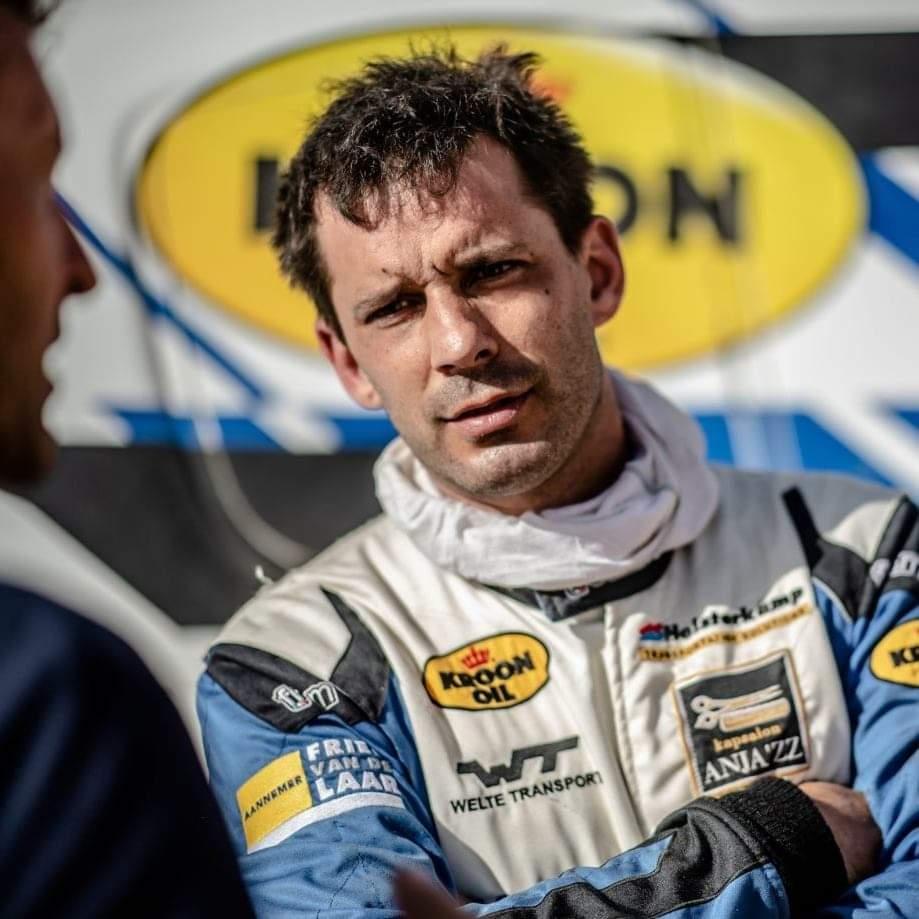 Delaunay directeur sportif du Carta Rally