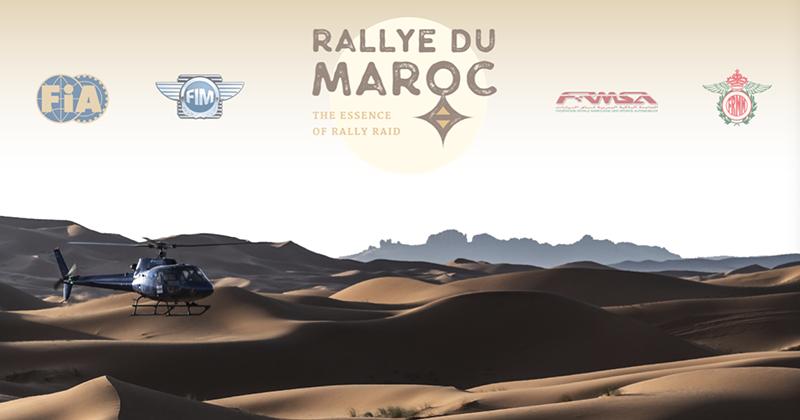 Rallye du Maroc 2021 : retour aux sources
