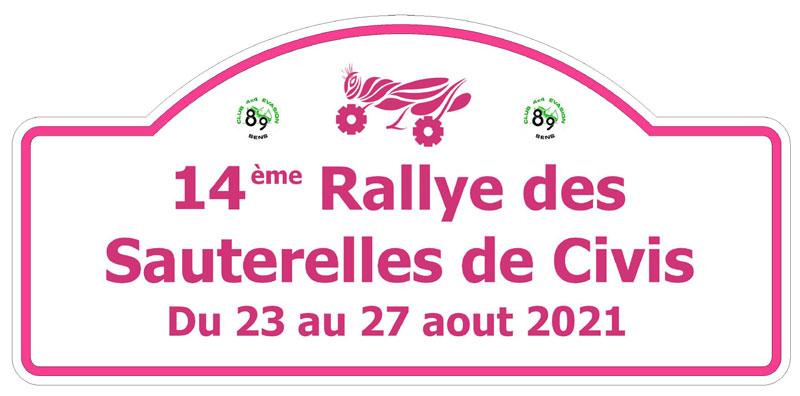 Le Rallye des sauterelles 2021 migre en Espagne