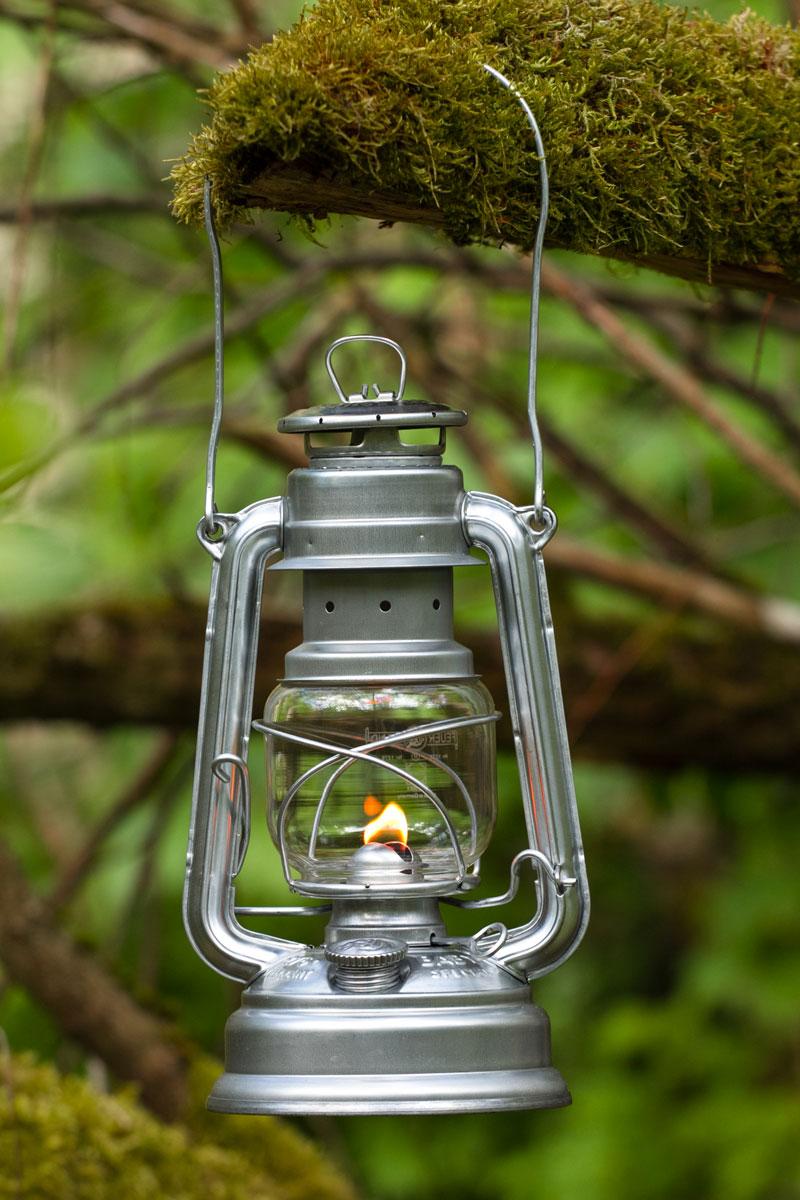 Equip' Raid commercialise les lampes Feuerhand