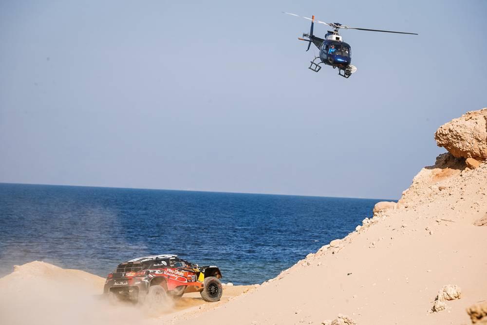 Dakar 2021 : Peterhansel gagne enfin