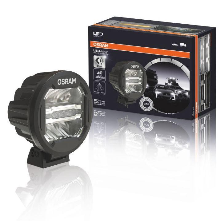 Leds OSram Euro4x4parts