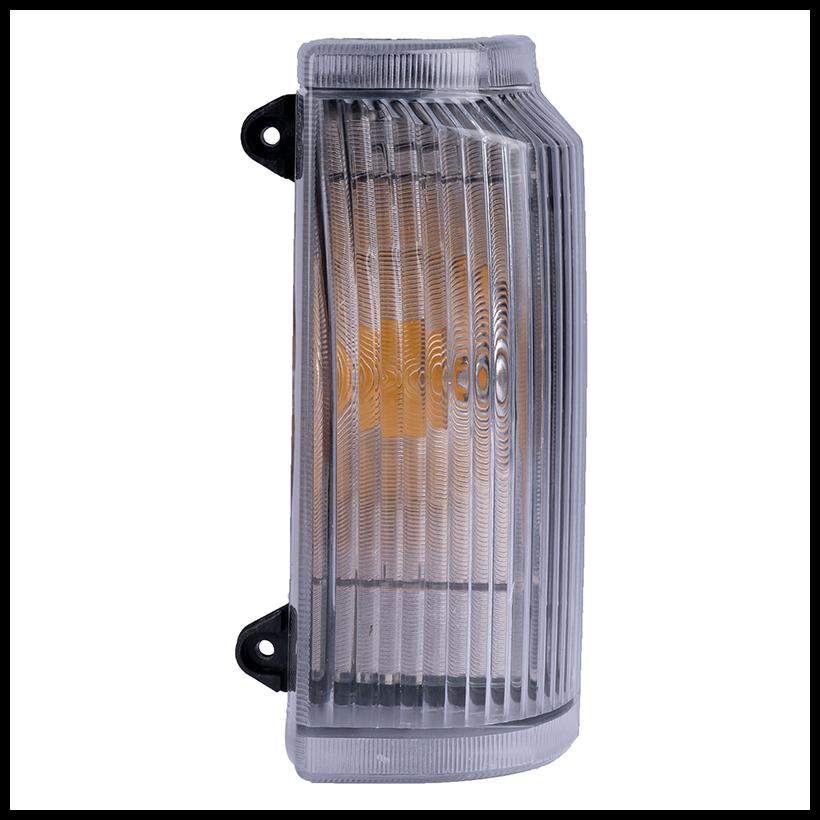 Un éclairage neuf avec Euro4x4parts