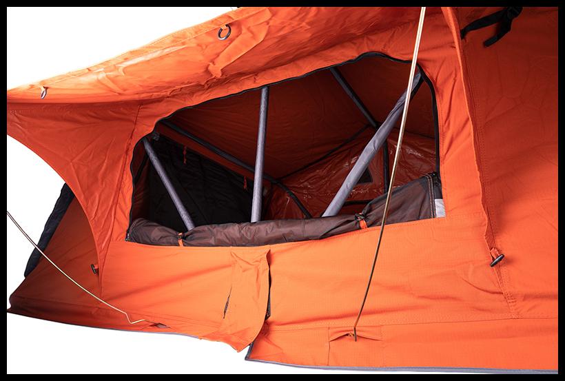 Les nouvelles tentes Equip'addict sont disponibles