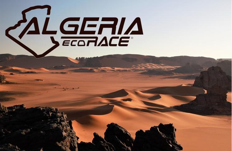 Algeria Eco Race 2021 : cap sur l'Algérie