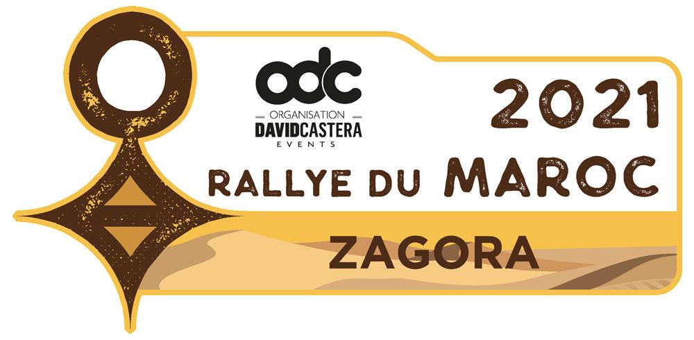 Rallye du Maroc 2021