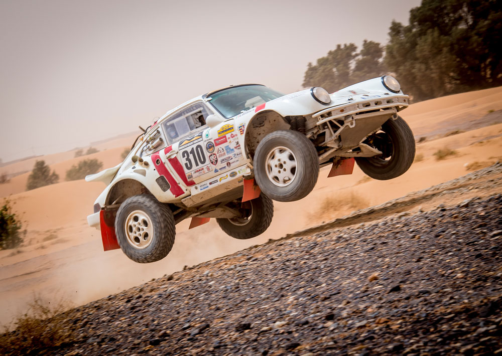 Tunisia Desert Challenge : rdv en novembre