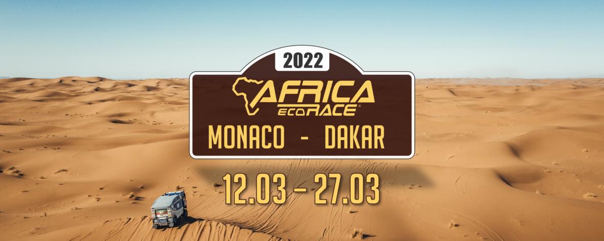 Africa Eco Race 2022 : le teaser