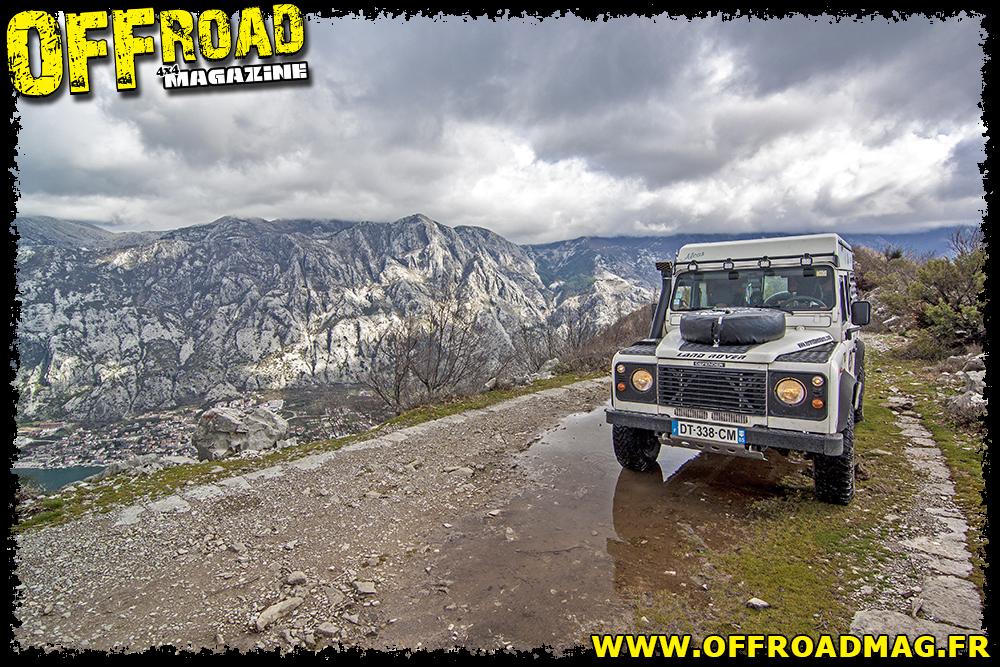 Le tour de l'Europe par Aurore d'aventures